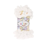 Přize Alize Puffy Color 5794