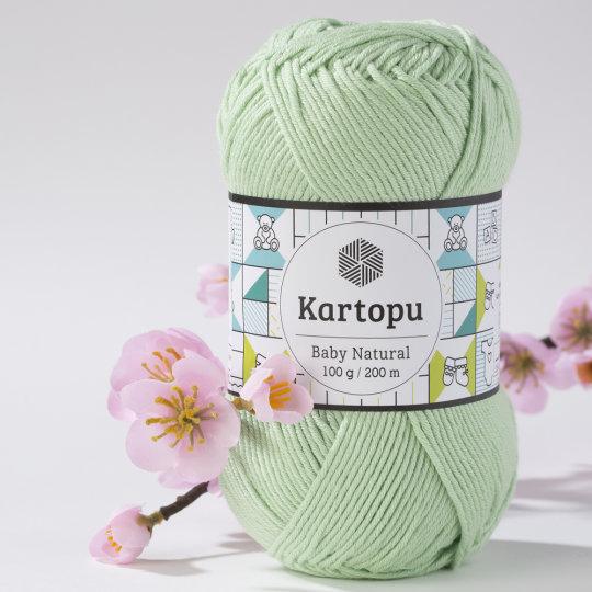 Kartopu Baby Natural 1438