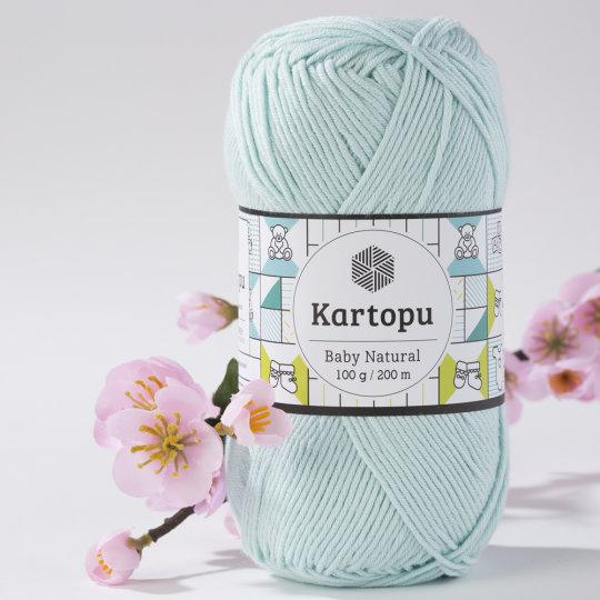 Kartopu Baby Natural 1505