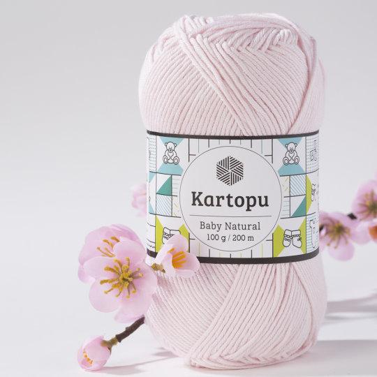 Kartopu Baby Natural 699