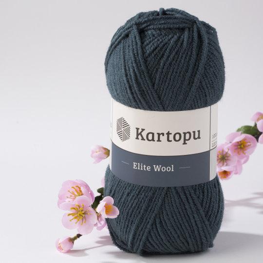 Kartopu S VLNOU | Elite Wool