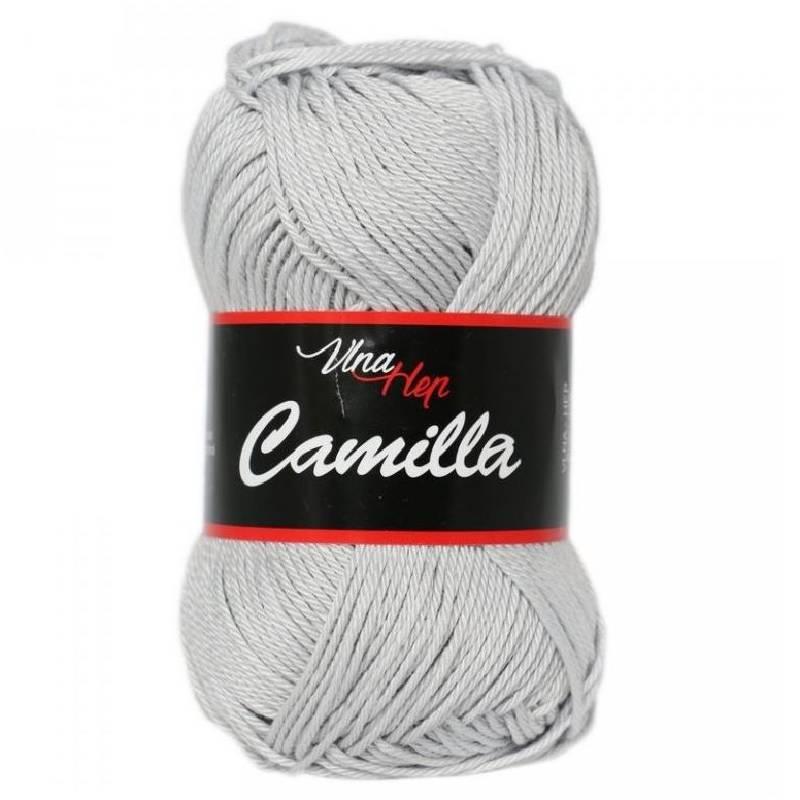 Příze Vlna Hep Camilla 8230