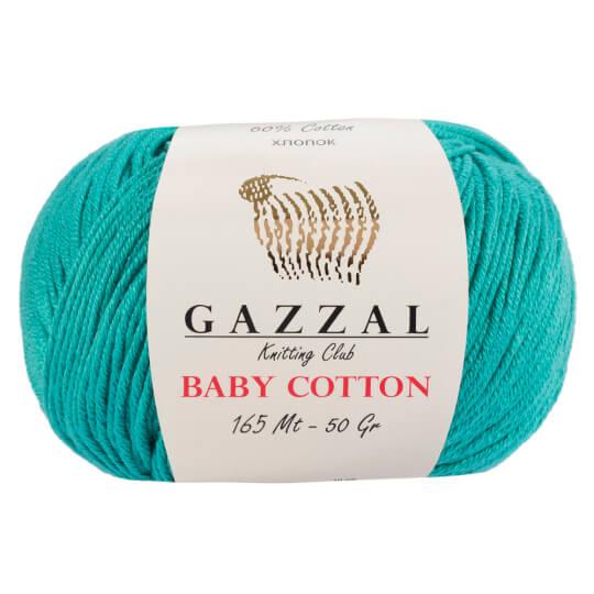 Gazzal Baby Cotton 3426