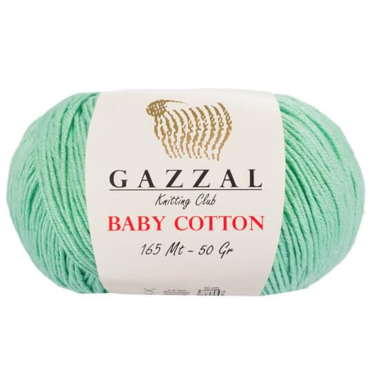 Gazzal Baby Cotton 3425