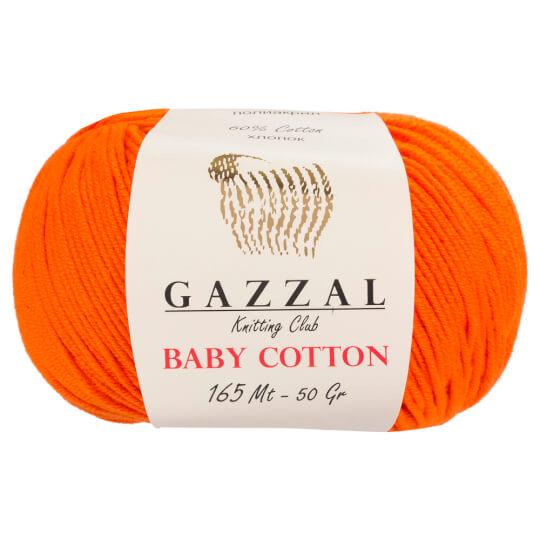 Gazzal Baby Cotton 3419
