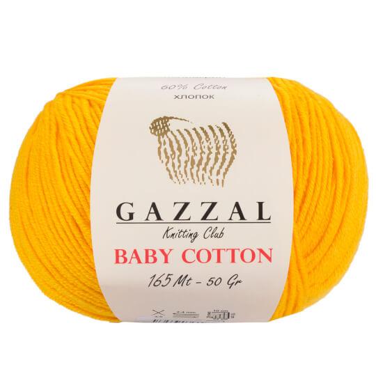 Gazzal Baby Cotton 3417