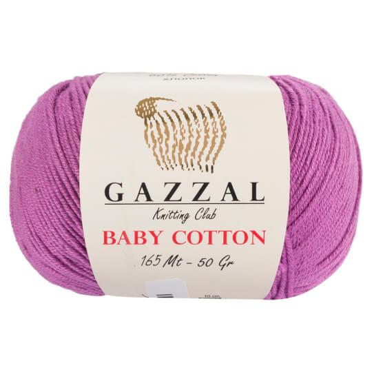 Gazzal Baby Cotton 3414