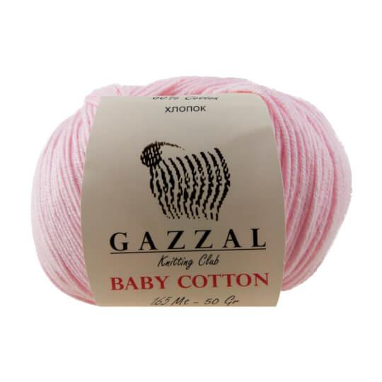Gazzal Baby Cotton 3411