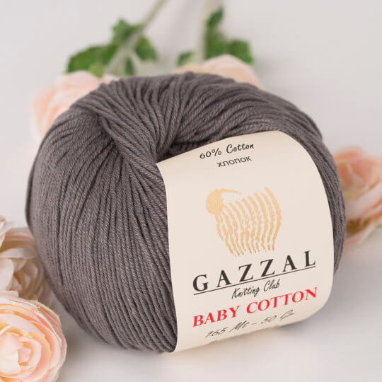 Gazzal Baby Cotton 3450