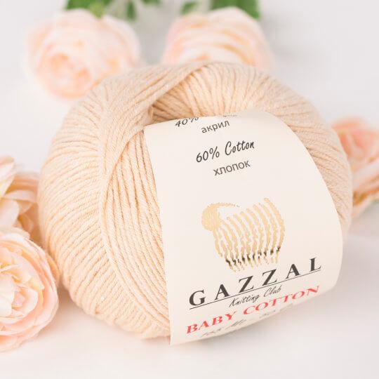 Gazzal Baby Cotton 3445