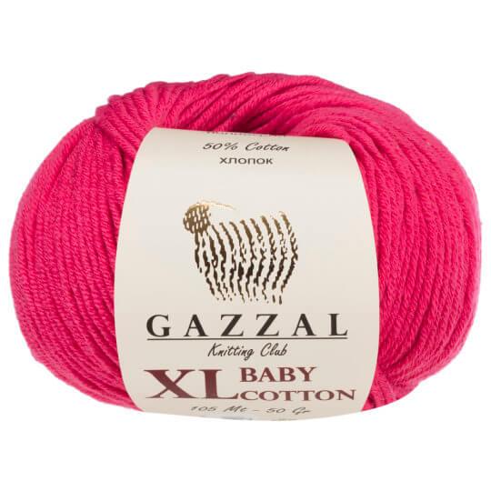 Gazzal Baby Cotton XL 3415