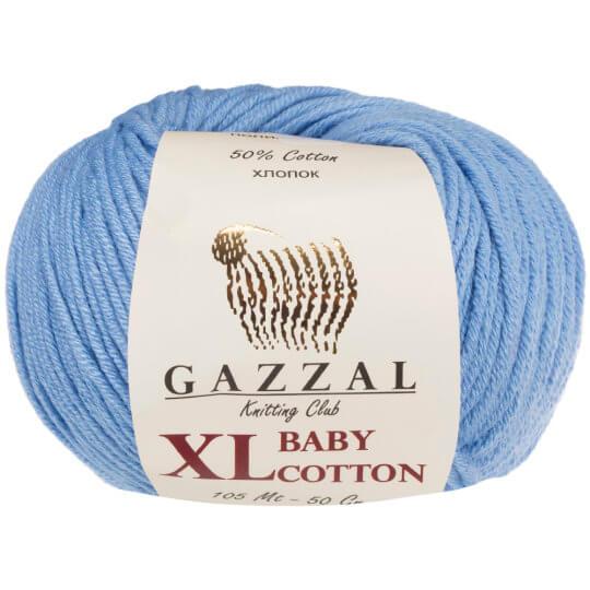 Gazzal Baby Cotton XL 3423