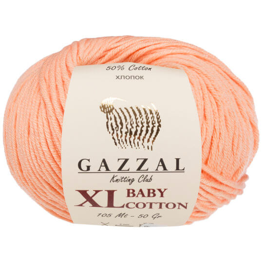 Gazzal Baby Cotton XL 3412