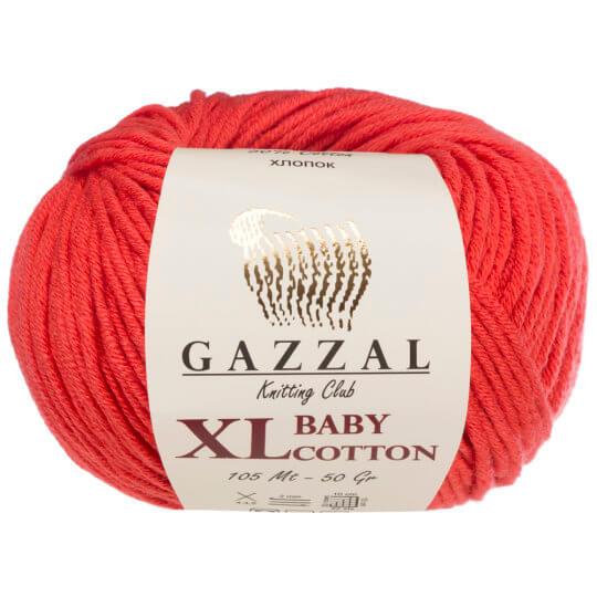 Gazzal Baby Cotton XL 3418