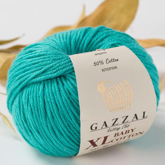 Gazzal Baby Cotton XL 3426
