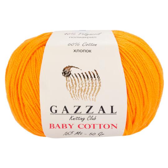 Gazzal Baby Cotton 3416