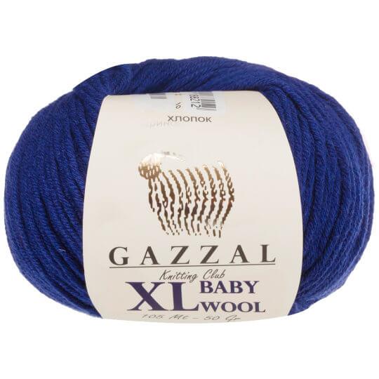 Gazzal Baby Wool XL 802