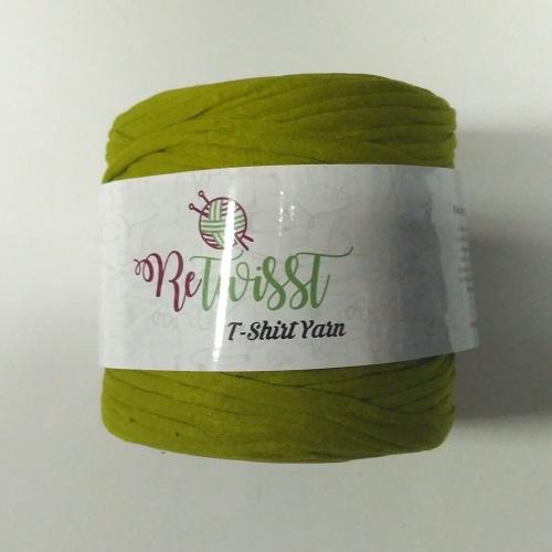 ReTwisst T-Shirt Yarn 022