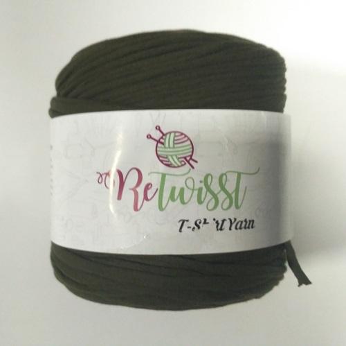ReTwisst T-Shirt Yarn 023