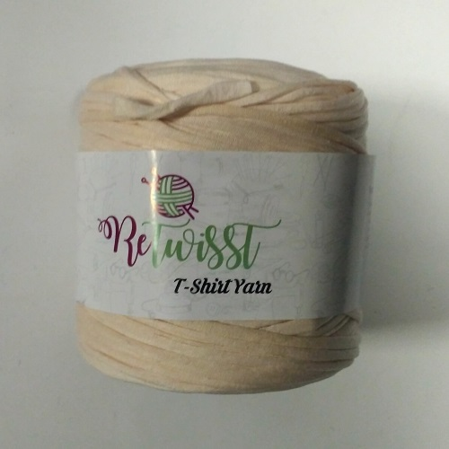 ReTwisst T-Shirt Yarn 038