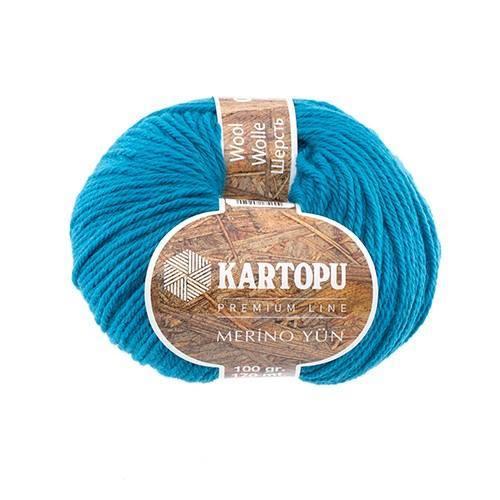 Kartopu Merino Wool 542