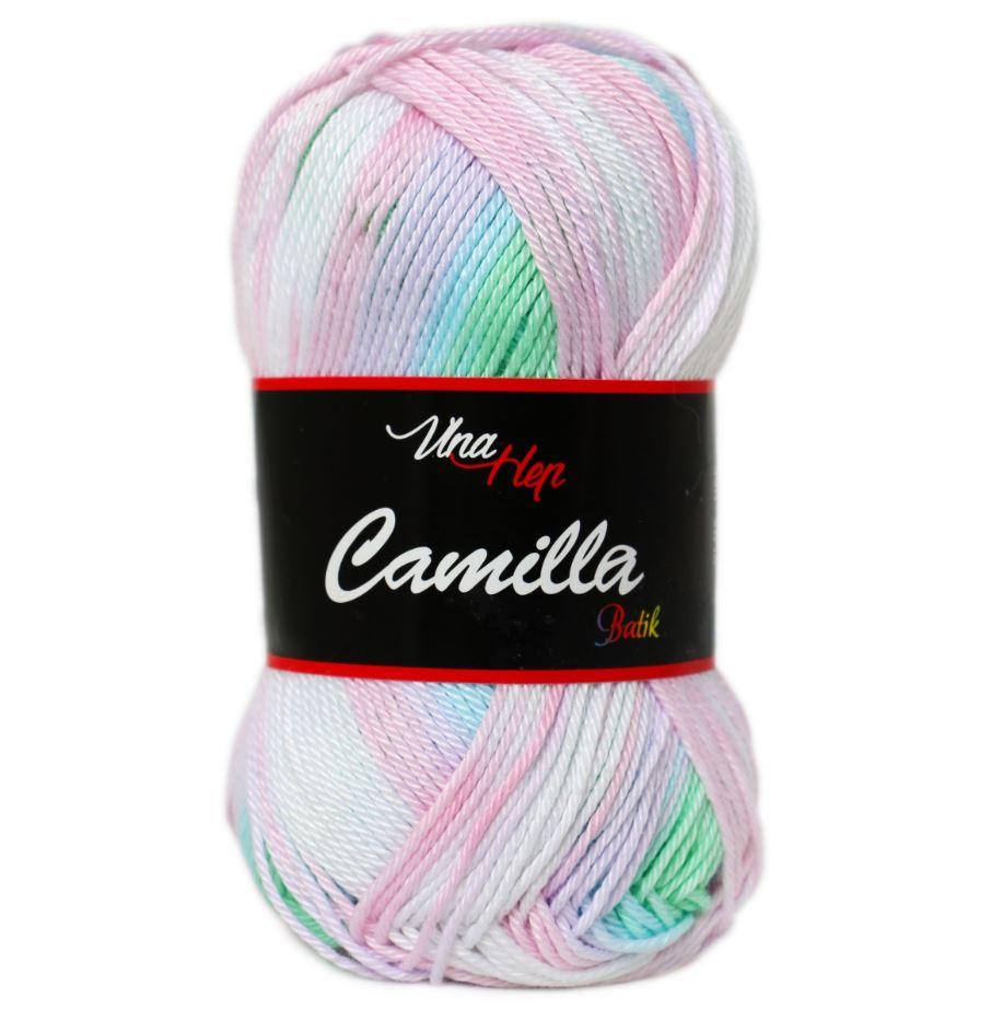 Camilla Batik 9601