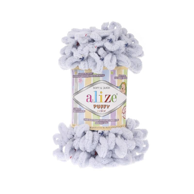 Přize Alize Puffy Color 5850