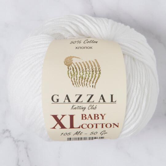 Gazzal Baby Cotton XL 3432
