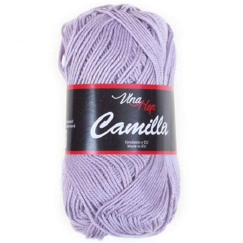 Příze Vlna Hep Camilla 8076
