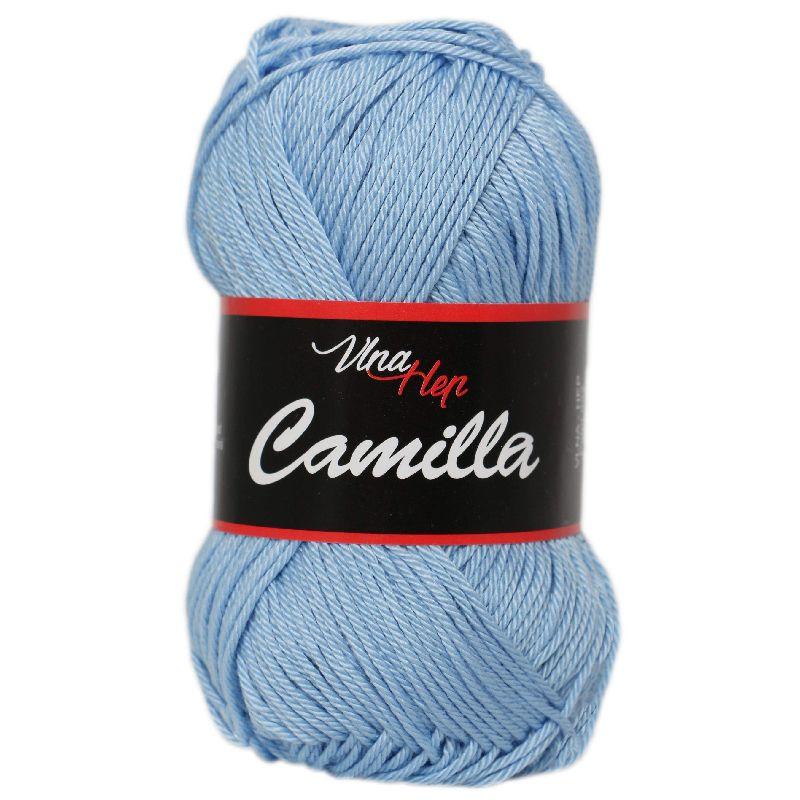 Příze Vlna Hep Camilla 8085