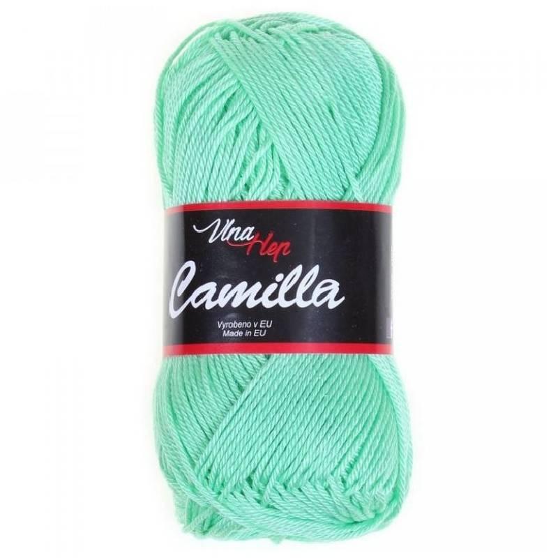 Příze Vlna Hep Camilla 8140