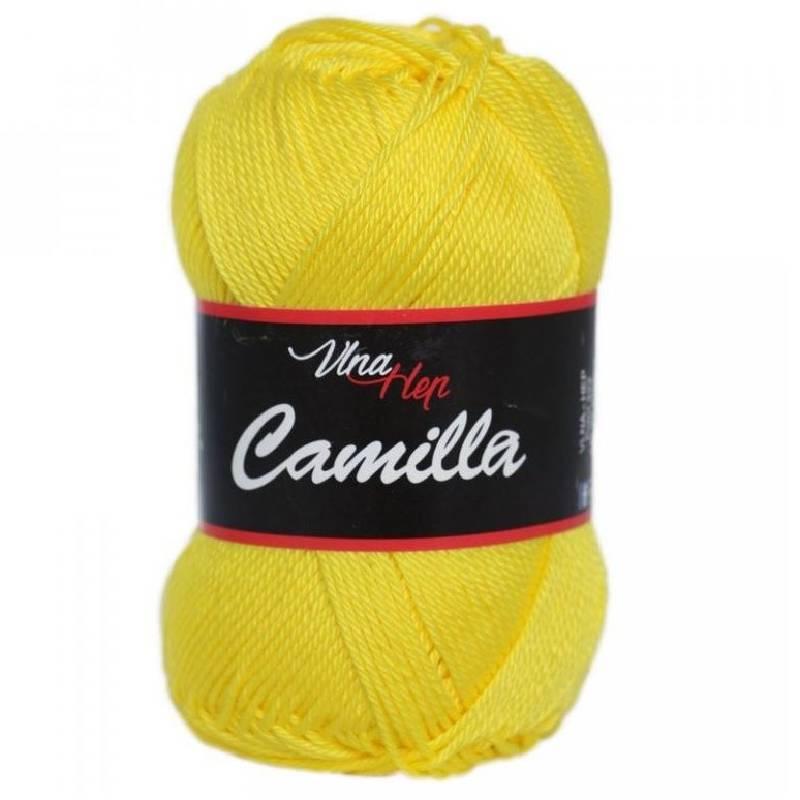 Příze Vlna Hep Camilla 8184