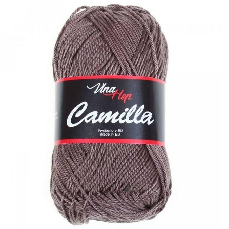 Příze Vlna Hep Camilla 8224