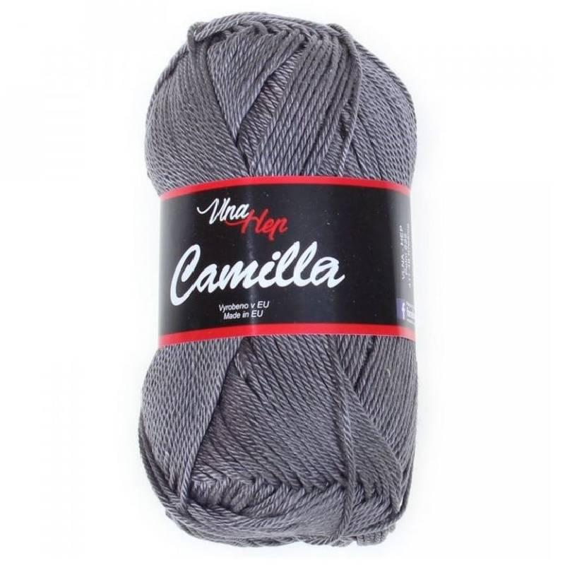 Příze Vlna Hep Camilla 8235
