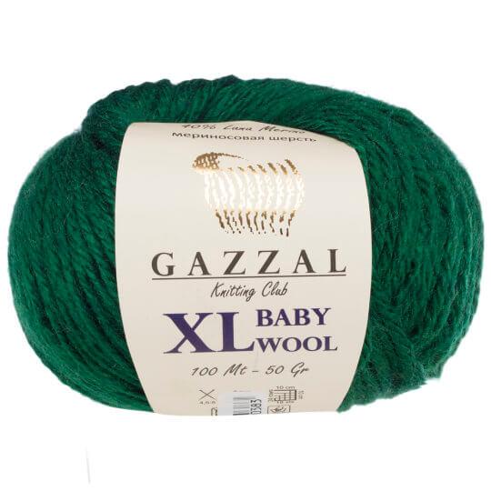 Gazzal Baby Wool XL 814