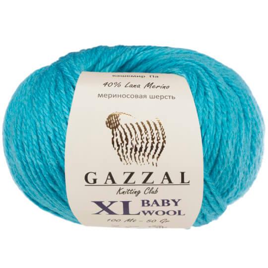 Gazzal Baby Wool XL 820