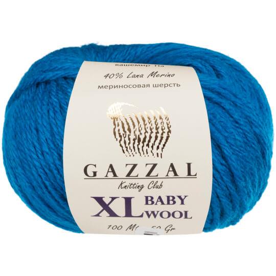 Gazzal Baby Wool XL 822
