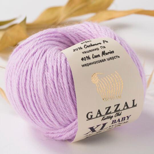 Gazzal Baby Wool XL 823