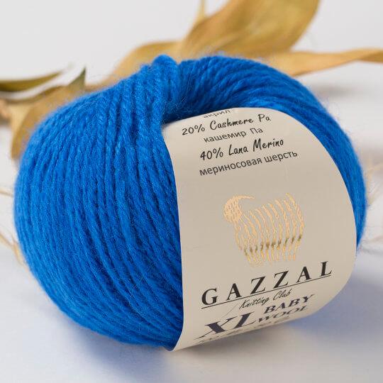 Gazzal Baby Wool XL 830
