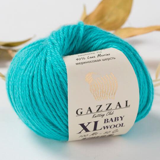 Gazzal Baby Wool XL 832