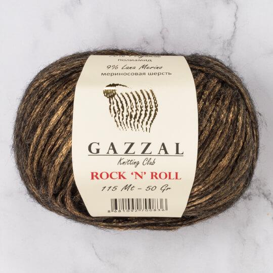 Gazzal Rock 'N' Roll 13186
