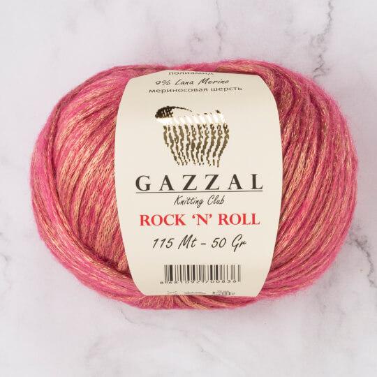 Gazzal Rock 'N' Roll 13190