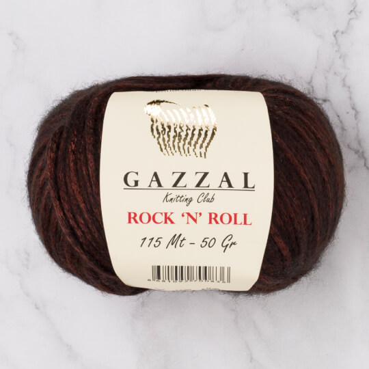 Gazzal Rock 'N' Roll 13189