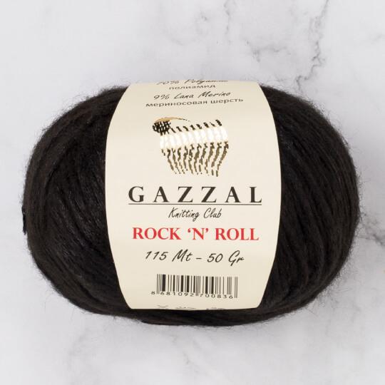 Gazzal Rock 'N' Roll 4215