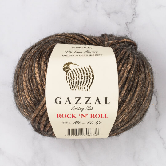 Gazzal Rock 'N' Roll 13181