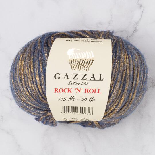 Gazzal Rock 'N' Roll 13184