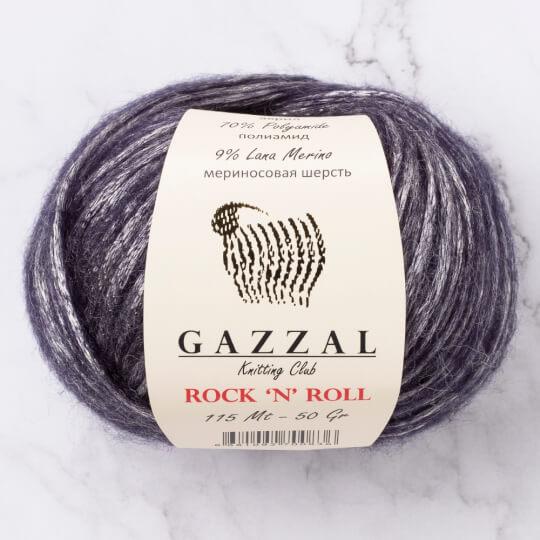 Gazzal Rock 'N' Roll 13254