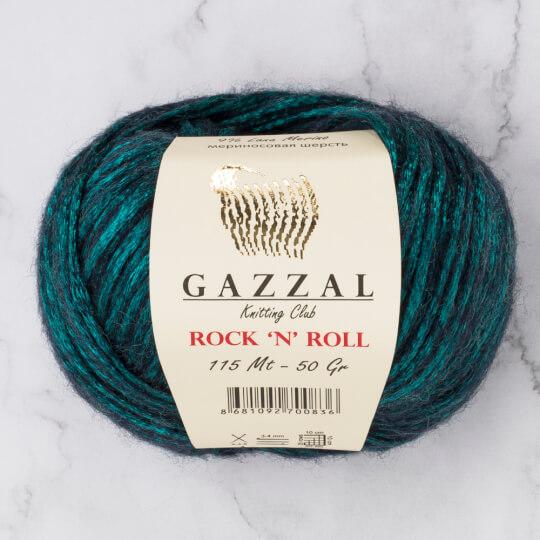 Gazzal Rock 'N' Roll 12834