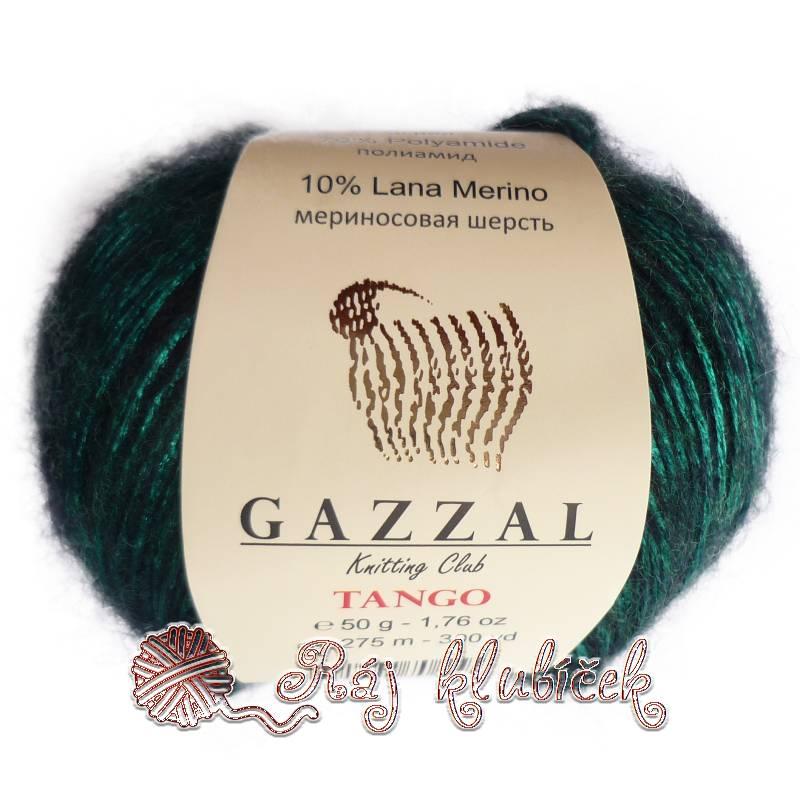 Gazzal Tango 1474