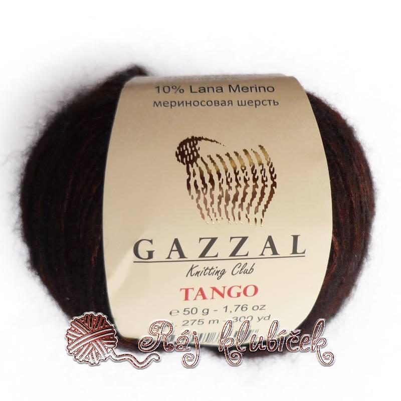Gazzal Tango 1479